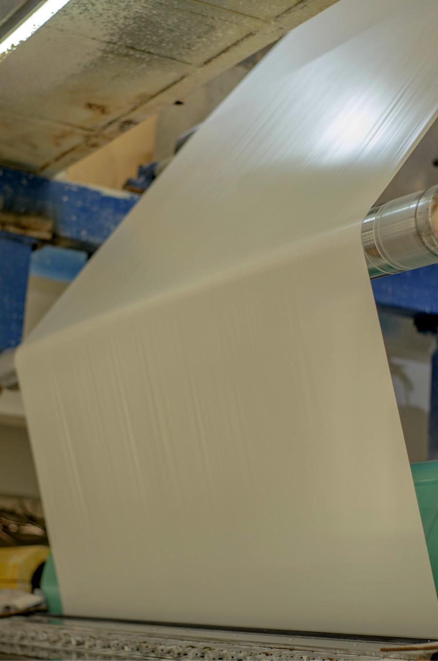 年产特种纸3.5万吨